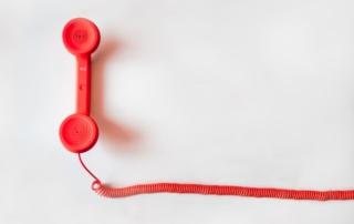 spook telefoontjes