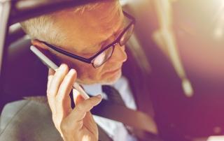 VoIP provider zakelijk