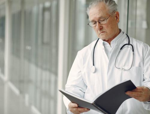 Axeos Medicom koppeling